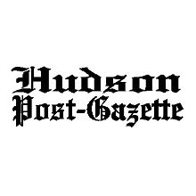 Hudson Post-Gazette